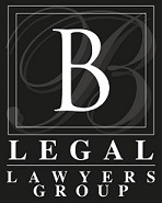 B-Legal Logo - smaller