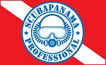 Scuba Panama Logo small