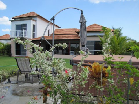 Villa in Costa Blanca by the Royal Decameron Resort - Farallon, Panama  $595,000