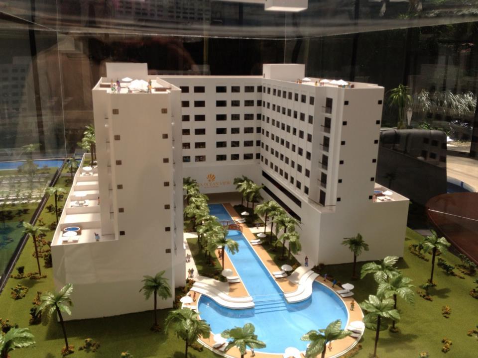 Condos in Playa Corona, Panama - Ibiza Ocean View  $99,900
