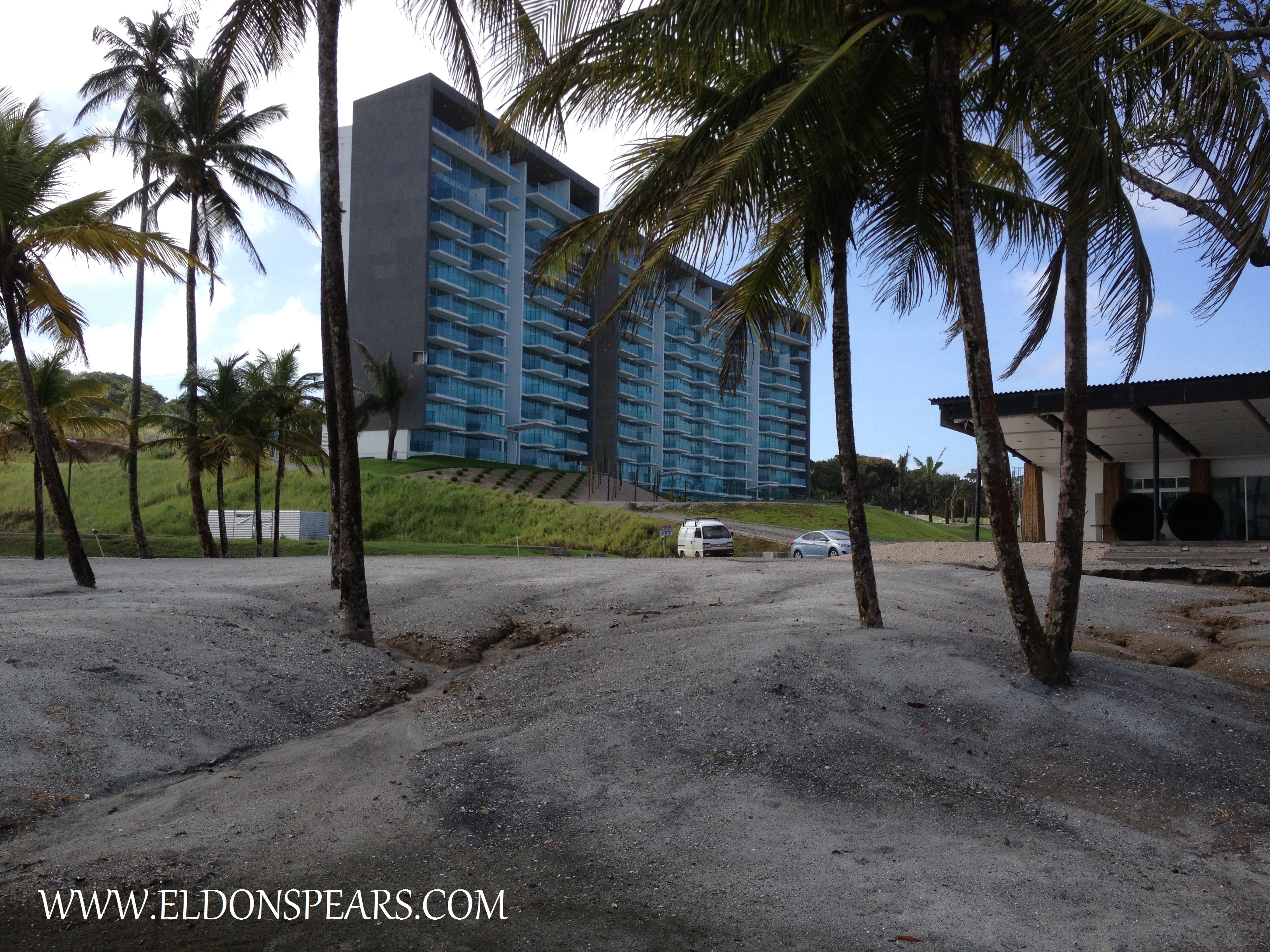 Bala Beach Resort 1 Bedroom $119,900