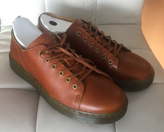 Shoes - Doc Martens - US size 13 - BRAND NEW  $15