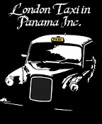 London Taxi in Panama Inc.