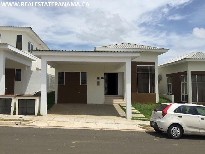 Brand New Home - Los Senderos - Costa Verde - La Chorrera